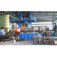 Buy cheap Induction Forging Heating Induction furnace for forging from wholesalers