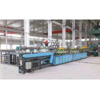 Buy cheap Induction Heat Treating Bar heat treatment furnace from wholesalers