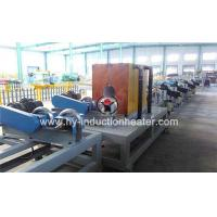 Buy cheap Induction Heat Treating Copper pipe annealing from wholesalers