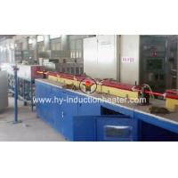 Buy cheap Induction Heat Treating Stainless steel wire annealing from wholesalers