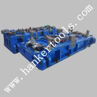 Casting Transfer Die of Chassis Bracket