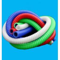 Buy cheap Outer corrugated silicone steel wire hose FC31 product