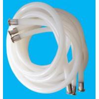 Buy cheap Platinum sulfide silicone braided hose BP20 series product