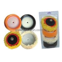 Buy cheap 3 Polish Pads Kit from wholesalers