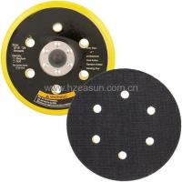 China 6 DA Polisher & Sander Pad on sale