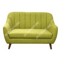 Buy cheap Fabric Upholstered Loveseat from wholesalers