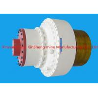 Buy cheap YOXVSNZ Permanently Filled Hydrodynamic Fluid Couplings product