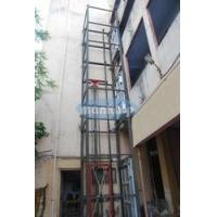 Buy cheap Hydraulic Elevator Kit - Passenger Lift from wholesalers