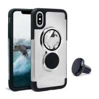 iPhone X Crystal Case - iPhone X $49.99 USD