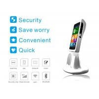 Buy cheap Intelligent POS scanning code equipment  Model:K1-C260A product
