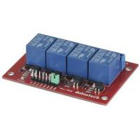 Buy cheap Test & Tools Arduino Compatible 4 Channel 12V Relay Module from wholesalers