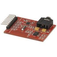 Buy cheap Si4703 FM Tuner Breakout Board for Arduino from wholesalers