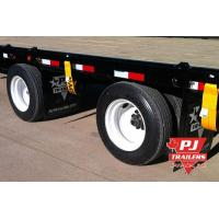 Buy cheap 17.5 in. Trailer Wheels and Tires from wholesalers