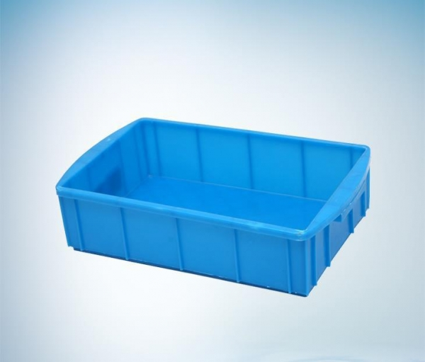 Quality Plastic turnover box 1th public distribution box for sale