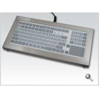Buy cheap Industrial Keyboards Industrial Benchtop Keyboards from wholesalers