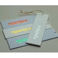 Buy cheap RFID clothing tags from wholesalers