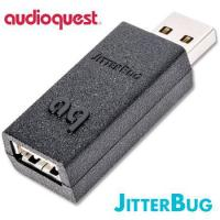 Buy cheap AudioQuest JitterBug USB Data & Power Noise Filter from wholesalers