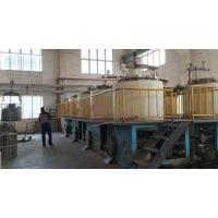 Buy cheap Vacuum Pyrolysis Cleaning Device from wholesalers