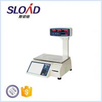 ACS FBx barcode electronic scale