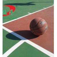 Buy cheap PU Basketball Court Surface Coating from wholesalers