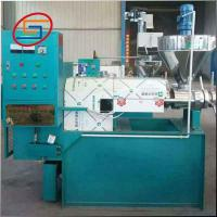 Buy cheap Screw Oil Press from wholesalers