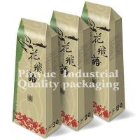 Features paper packaging