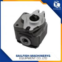 Buy cheap AP12 CAT320 E320 GEAR PUMP PILOT PUMP CHARGE PUMP FOR EXCAVATOR from wholesalers