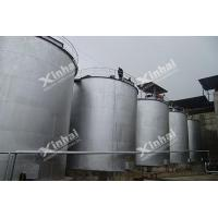 Buy cheap Leaching Agitation Tank Gold Extraction Equipment from wholesalers