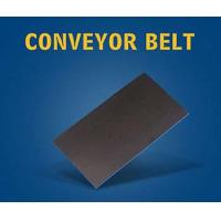 Black matte PVCconveyor belts for electronic industry