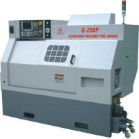 Buy cheap G-250P Full function CNC lathes product