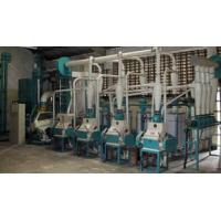 Buy cheap 30 Ton Maize Milling Machine for Sale from wholesalers