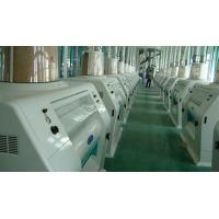 Buy cheap 250 Ton Wheat Flour Mill Machinery from wholesalers