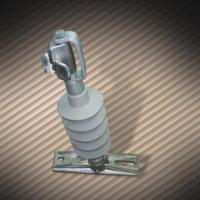 Buy cheap post composite insulator from wholesalers