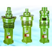 QY series submersible submersible pump