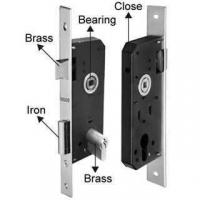 Buy cheap Mortise lock set DML458522 from wholesalers