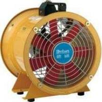 Buy cheap Warehouse exhaust fan w/o guard Model: PVT-25 5M DUCT from wholesalers