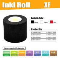 Hot Ink Rolls Product Name:XF