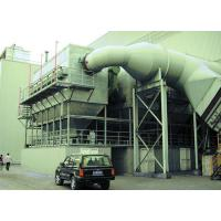 Buy cheap Dust collector seies A-HSL series of plastic plate dust collector from wholesalers