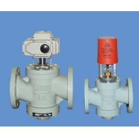 Buy cheap Dynamic equilibrium electric regulation valve from wholesalers