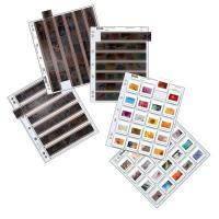 Buy cheap Print File Standard Format (35mm) Storage Pages from wholesalers