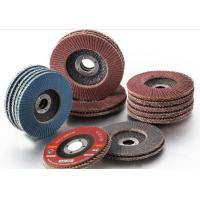 Buy cheap Flap Discs SeriesFlap Discs Series from wholesalers