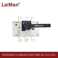 Buy cheap LMHGL series load isolating switch from wholesalers