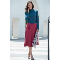 Buy cheap bamboo a-line skirt (JPS) from wholesalers