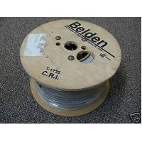 Buy cheap Belden Cable Belden 89907 50 OHM Coax Cable High Temperature RG58 Wire 40 Feet from wholesalers