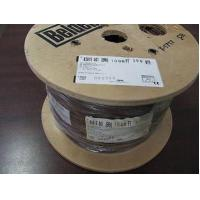 Buy cheap Belden Cable Belden 83915 Thermocouple Wire ANSI Type E, EX Teflon FEP Cable 20/2 100 Feet from wholesalers