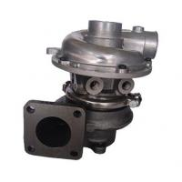 Buy cheap Electric Pedal Turbo Charger- HINO from wholesalers