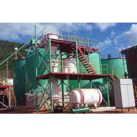 Buy cheap Desorption Electrolysis System from wholesalers