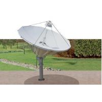 Buy cheap ASC Signal 4.9M Quad-band Earth station antenna from wholesalers
