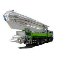 Buy cheap Truck-mounted Concrete Pump product