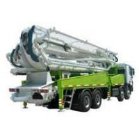 Buy cheap Truck-Mounted Concrete Stationary Pump from wholesalers